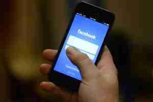 Truco para que tu app de Facebook se vea también en el móvil